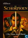 Comic Books - Scorpion, The - Het teken van de duivel