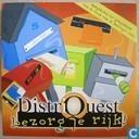 DistriQuest - bezorg je rijk
