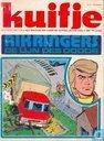 Comic Books - Kuifje (magazine) - aldous clinksky