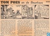 Comics - Bommel und Tom Pfiffig - Tom Poes en de Beunhaas