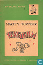 Comic Books - Bumble and Tom Puss - Tekenfilm