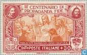 Postage Stamps - Italy [ITA] - Vide the Propaganda