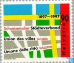 Swiss farmers' association 100 years