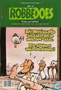 Bandes dessinées - Robbedoes (tijdschrift) - Robbedoes 3468