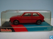 Model cars - Norev - Volkswagen Golf