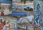 Ansichtskarten  - Almelo - Almelo tunnel