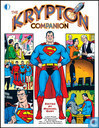 Bandes dessinées - Batman - The Krypton Companion
