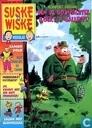 Comics - Ben de boswachter - 1997 nummer  20