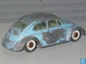Voitures miniatures - Tekno - Volkswagen Kever 1200