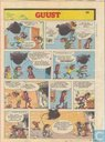 Strips - Minitoe  (tijdschrift) - 1983 nummer  47