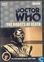 DVD / Video / Blu-ray - DVD - The Robots of Death