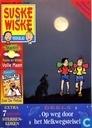 Bandes dessinées - Suske en Wiske weekblad (tijdschrift) - 1996 nummer  51