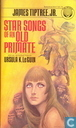 Boeken - Del Rey SF - Star songs of an old primate