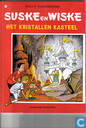 Comic Books - Willy and Wanda - Het kristallen kasteel