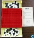 Brettspiele - Reversi - Othello