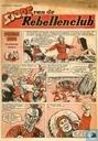 Strips - Sjors van de Rebellenclub (tijdschrift) - 1956 nummer  47