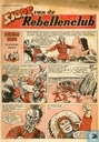 Comics - Sjors van de Rebellenclub (Illustrierte) - 1956 nummer  47