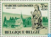 Postage Stamps - Belgium [BEL] - Philanthropic Issue