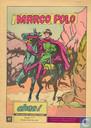 Comics - Daviscup, De - Marco Polo