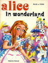 Comics - Alice im Wunderland - Alice in Wonderland