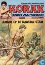 Strips - Korak - Aanval op de Kawuba-stam