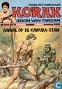 Bandes dessinées - Korak - Aanval op de Kawuba-stam