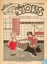 Comics - Sjors [BEL] (Illustrierte) - Sjors 02-18