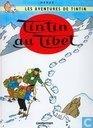 Strips - Kuifje - Tintin au Tibet