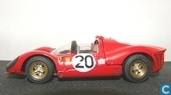Ferrari 330 P3 Spyder