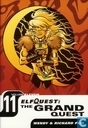 Strips - Elfquest - The grand quest volume 11