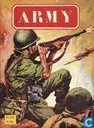 Comic Books - Army - Geheime missie