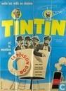 Poster - Movies - Tintin et le mystère de la toison d'or (Kuifje film poster)