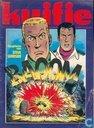 Strips - Kuifje (tijdschrift) - uit het leven van mandrin