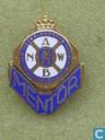 Speldjes, pins en buttons - Koninklijke Nederlandse Toeristenbond ANWB - Koninklijke Nederlandsche Toeristenbond ANWB Mentor