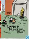 Books - O dierbaar België - Rampen in België