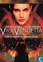 DVD / Vidéo / Blu-ray - DVD - V for Vendetta