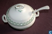 Ceramics - Carlotta - soepterrine