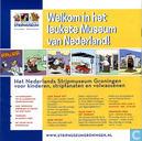 Comic Books - Stripdagen Haarlem - Stripdagen Haarlem 5/6 - 06 2004 festivalmagazine