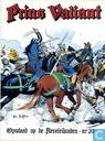 Bandes dessinées - Prince Vaillant - Opstand op de Neveleilanden