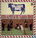 Disques vinyl et CD - Alpert, Herb - Lonely bull