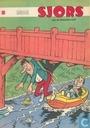Strips - Legende van de Klokkenberg, De - 1966 nummer  9