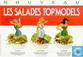 Les salades des top models