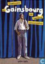 Chansons de Gainsbourg en bandes dessinées