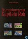 Comic Books - Kapitein Rob - De avonturen van Kapitein Rob 16