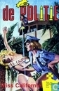 Bandes dessinées - Politie, De [Byblos/Schorpioen] - Miss Californië