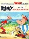 Comic Books - Asterix - Asterix en de Noormannen
