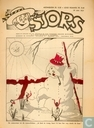 Bandes dessinées - Sjors [BEL] (tijdschrift) - Sjors 01-29