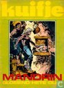 Comic Books - Kuifje (magazine) - kronieken van de zwarte griffioen