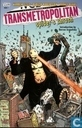Comic Books - Transmetropolitan - Spider's thrash