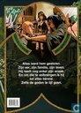 Comic Books - Littekens - Het boek van Erkor